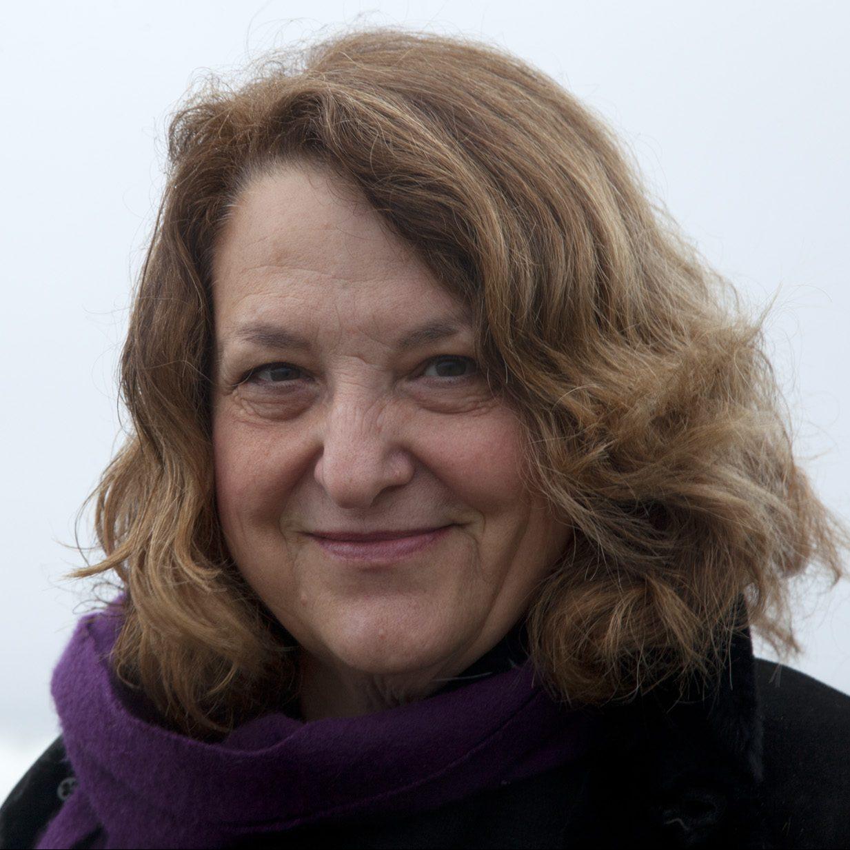 Lynn Hershman Leeson